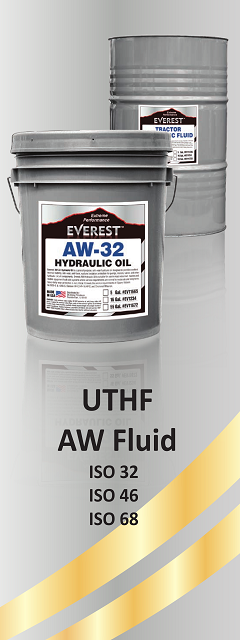 Everest Hydraulic Oil American Made Motor Oil Usa